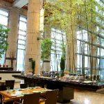 東京駅周辺のホテルでランチビッフェ15選。お昼だから食べ過ぎても全然平気!