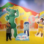 原宿で子供も楽しめるスポット11選。家族連れにおすすめ!