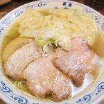 荻窪で食べたい渾身のラーメン30杯まとめ!