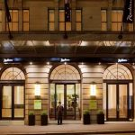 オーストラリア「シドニー」のおすすめホテル。「ラディソン・プラザ・ホテル・シドニー」スゴい!