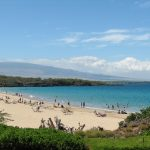最大級の白砂ビーチで海を満喫!ハワイのハプナ・ビーチ州立公園