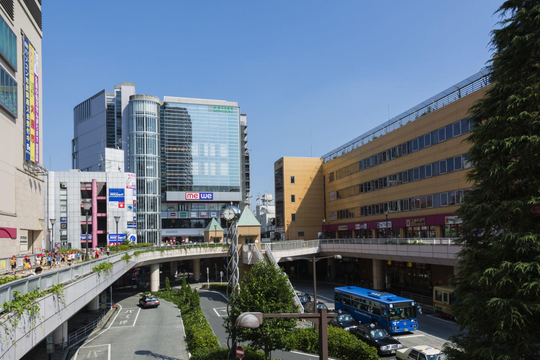 橋本(神奈川県)駅周辺のバー・カクテルランキン …