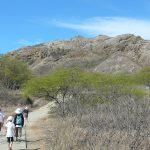 オアフ島の自然を満喫!オアフ島ならではのグリーンスポットハイキングをしよう