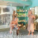 ベトナムの独立戦争の歴史を知る!ホーチミンにある「ホーチミン市博物館」について