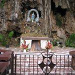 ひっそりと祀られている!サイパンのパワースポット「聖母マリア像」