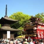 愛知県知立市のおすすめ観光スポット3選。