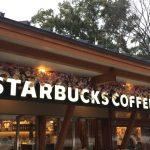 スタバ上野恩賜公園店で桜や紅葉を楽しむ!その魅力と周辺店舗を紹介します♪