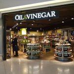 欧州発!全世界で人気を誇るオリーブオイル専門店「OIL&VINEGAR」アジア1号店が銀座にオープン!