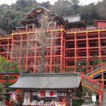 三大稲荷の1つ祐徳稲荷神社!日光を彷彿とさせる雅・壮麗な佇まいが素晴らしい!