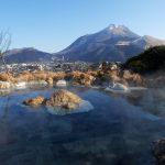 白鳥温泉下湯でのんびりリラックス。えびの高原の観光の後にもおすすめ♪