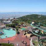 生駒山上遊園地の見どころまとめ!家族でもデートでも楽しめる!