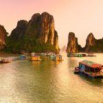 自然と人との調和!ベトナム観光で訪れるべき45のスポットまとめと基本情報!