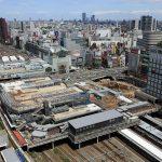 新宿駅の構内図をわかりやすくまとめました!これでもう絶対迷わない!