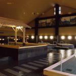 大江戸温泉で日帰りでやりたい33のこと。お台場で江戸時代にタイムスリップ。