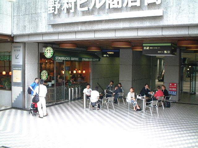 スタバ 新宿 西口 【新宿駅周辺】席数が多い広いカフェ5選!ゆったり過ごせる99席以上の店まとめ|じゃらんニュース