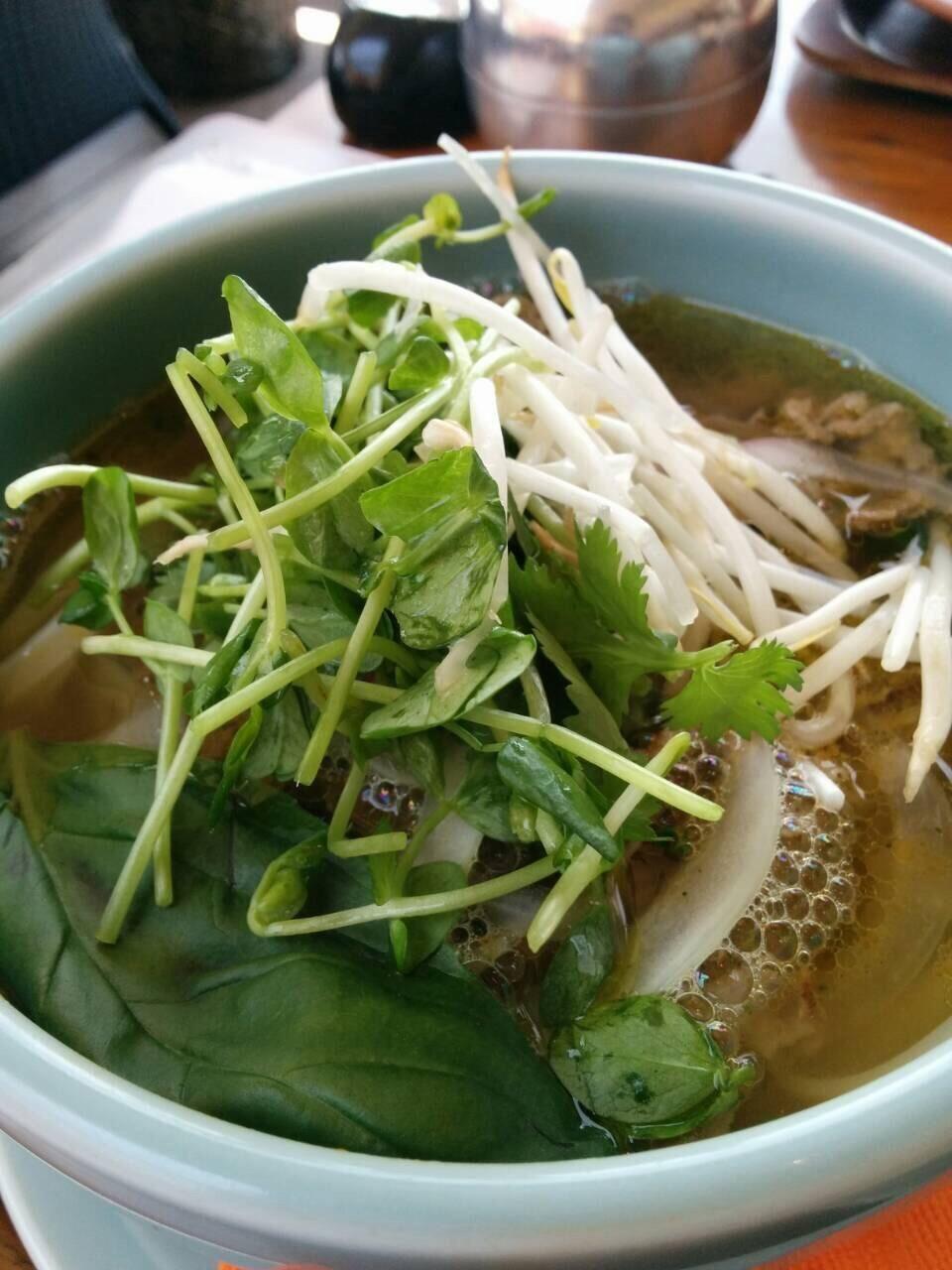 【横浜版】【アジアン・エスニック】タイ料理が美味しい料理 ...